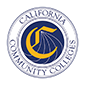 California Community Colleges system logo